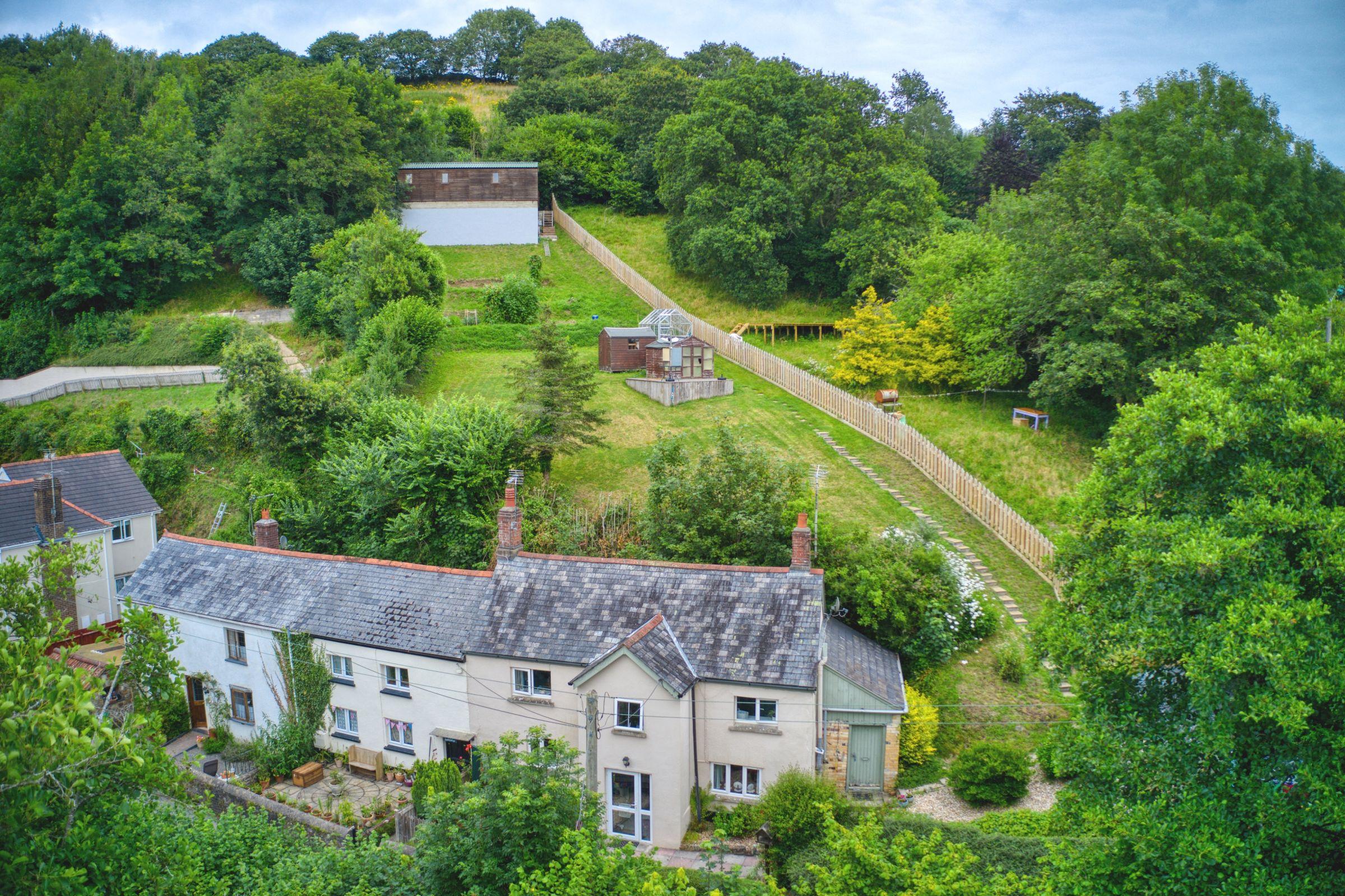Glen Cottage, Weare Giffard